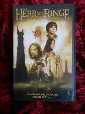 Der Herr der Ringe - Die zwei Türme auf VHS Kassette