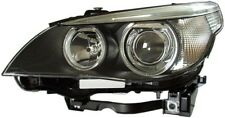 FARO PROIETTORE ANTERIORE SX PER BMW SERIE 5 E60 E61 2003-2007 BI XENON AFS D2S