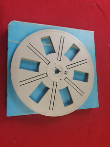 Movie Reels, 600', 180m,  Super 8mm New Cased POSCO Film Reels, FREE POST