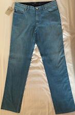 Brioni Jeans STELVIO 5 tasche - tg.36 USA - 50 ITA