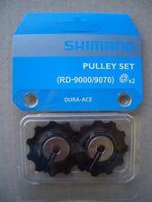 Shimano Dura Ace 9000 / 9070 11-fach Schaltrollen Schaltröllchen, Y5Y898060, NEU
