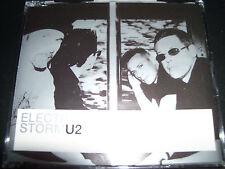 U2 Electrical Storm EU 2 Track Promo CD STORMCD01