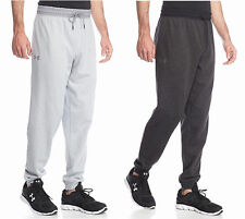 Under Armour UA Men/'s Jogger Tapered Sweatpants 1298641-599 Sizes MSRP $74.99