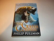 The Golden Compass - His Dark Materials #1 by Philip Pullman SC new UK edition