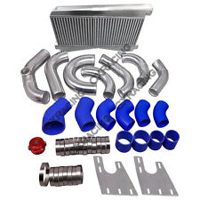 CX Twin Turbo Intercooler Piping Kit For G-Body LS1 LS Motor Cutlass Monte Carlo