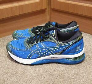 NEW!!! ASICS Gel Nimbus 21 Mens Running Shoes SIZE EUR 41.5 UK 7