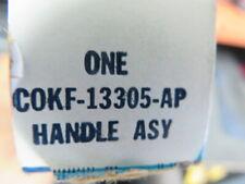 COKF13305AP FORD OEM TURN SIGNAL LEVER