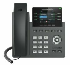 Grandstream GRP2613 Carrier-Grade HD IP Phone