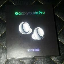 Samsung Galaxy Buds Pro - Phantom Silver