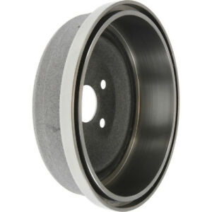 Brake Drum-Premium Drum - Preferred Front,Rear Centric 122.61003