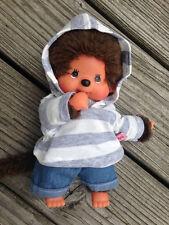 Kleidung  PULLI + JEANS HOSE für MONCHICHI Gr. 20 Hoodie Kapuzenpulli JUNGE boy