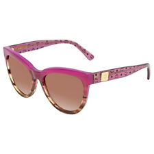 MCM Violet Gradient Cat Eye Ladies Sunglasses MCM 639S 540 56