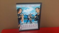 ** EXIT TO EDEN DVD - RARE *OOP* - Rosie O'Donnell + Dan Akroyd