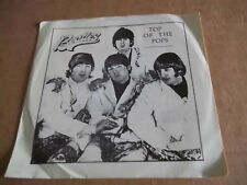 """the Beatles - Top of the Pops  (Butcher Cover) rare 7""""  EP Not Tmoq  NM"""