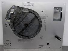 Ersatzeil - Thorens TD 146  orign. Abdeckung Platte