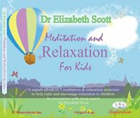 Meditation and Relaxation for Kids Mindfulness for children