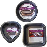 Cake Tin Baking Trays NON-STICK Bake Pan Love Bakeware Mould Kitchen All Shape