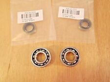 NWP Crank crankshaft bearings and seals fits Husqvarna 266 268 272 272XP NEW