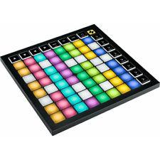 Novation LAUNCHPAD-X - Contrôleur matriciel MIDI 64 pads