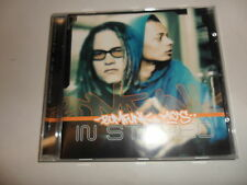 Cd   Bomfunk MC's  – In Stereo (Special Edition)