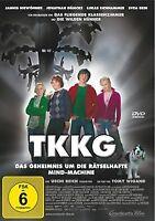 TKKG - Das Geheimnis um die rätselhafte Mind-Machi... | DVD | Zustand akzeptabel