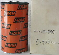 Filtro olio FRAM C 950 Iveco autobus vari modelli