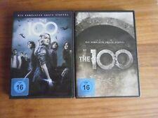 The 100 Staffel 1 & 2