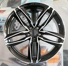 """Cerchi in Lega 17"""" per Audi A4 B8 Rims Felgen Jantes Set 4 Ruote ATM BD"""