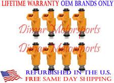 1997 TAURUS OEM Fuel Injectors Set of 8