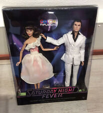 Fashion Royalty Color Infusion Saturday Night Fever giftset NRFB Integrity Toys