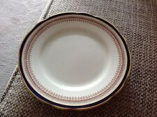 More details for great western railway hotels china plate by bridgwood