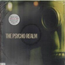 Psycho Realm The Psycho Realm NEAR MINT Ruffhouse Records 2xVinyl LP