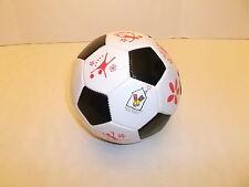 Ronald Mcdonald House Charities Official Size 5 Soccer Ball New