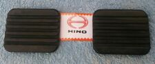 Hino FS Truck new  1 x Clutch Pedal Rubber Pad sold each