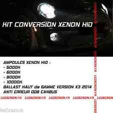 ★2014★ KIT XENON HID H4 MINI COOPER 2 R56 LCI ap 08/2010 KIT CONVERSION AMPOULE