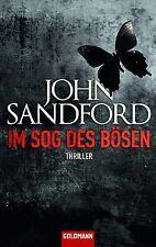 Im Sog des Bösen von John Sandford (2010, Taschenbuch)