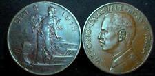 5  Centesimi 1915  conservazione BB