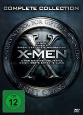 X-Men Collection / 5-Filme - 5 DVD`s / DVD #5665