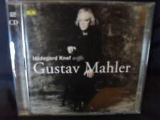 Gustav Mahler - Hildegard Knef trifft Gustav Mahler  -2CDs