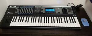 Kurzweil K2661 - 61 Key VAST (K2000, K2500, K2600) Digital Modular Synthesizer