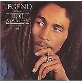 Bob Marley - Legend (2006)