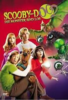 Scooby Doo 2 - Die Monster sind los von Raja Gosnell   DVD   Zustand gut