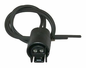 Parts Master 84054 2-Wire A/C Compressor Switch Replacement Pigtail Connector