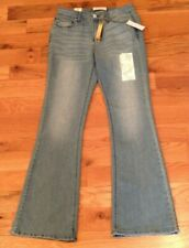 NWT True Freedom HIGH WAIST Flare Jeans Juniors 5