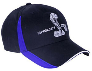 Shelby GT 500 Hat - Our Coolest Mustang Shelby GT500 Baseball Cap - CHECK IT OUT