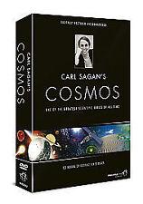 Carl Sagan's Cosmos [DVD] [1980] - DVD  NEW, SEALED