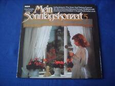 Easy Listening Vinyl-Schallplatten mit 33 U/min