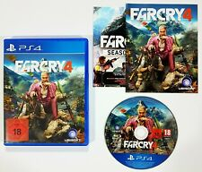 ©2014 Ubisoft/SONY PlayStation 4 FARCRY 4 dt. OVP Openworld/Kyrat/Shooter/Pagan