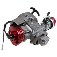 49CC 2 STROKE ENGINE MOTOR for POCKET Go kart Motorized ATV SCOOTER su01