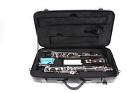 English Horn Advanced Model EBONY Wood Nice Sound Free case Top grade EH-1 US